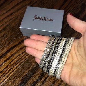 Neiman Marcus Expandable Bracelets
